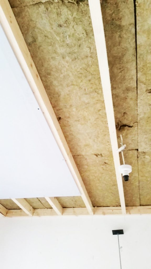 detail system soundproofing soundproof ceiling ceilings package cow product isotrax
