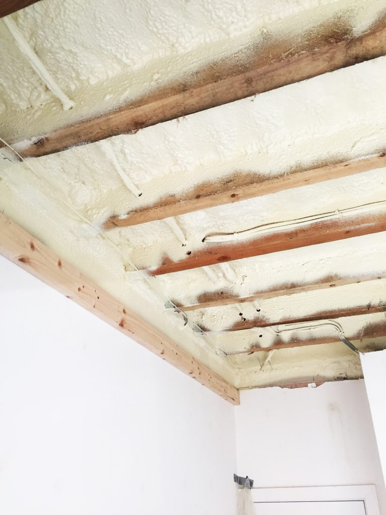 ceiling soundproofing - affordable & reliable soundproofing tradesmen